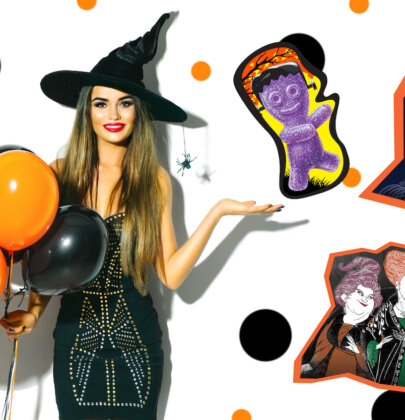¡Beauty Halloween en Cuarentena!